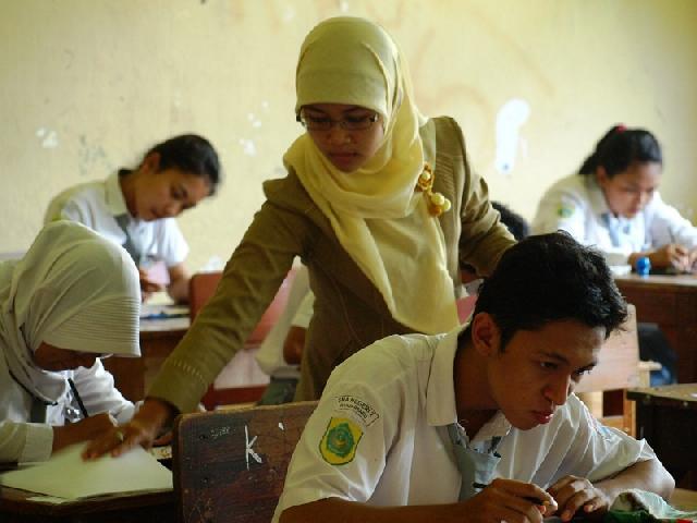 Guru Honoere Punya Hak Ikuti Pelatihan dari Pemerintah.