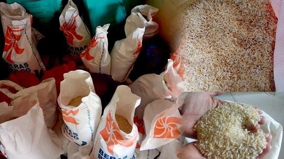 Perum Bulog mengusulkan pelonggaran skema penyerapan beras untuk cadangan beras pemerintah.