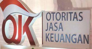OJK Perpanjang Restrukturisasi Kredit